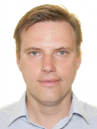 Alex Makarevich