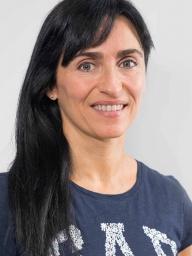 Luisa Alemany