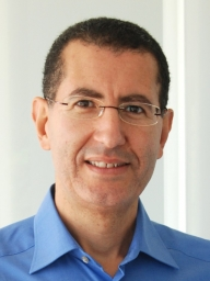 Skander Esseghaier
