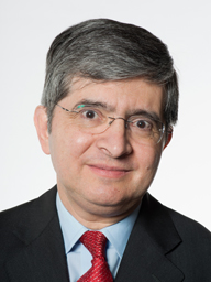 Xavier Mendoza Mayordomo