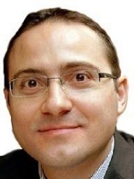Dimo Ringov