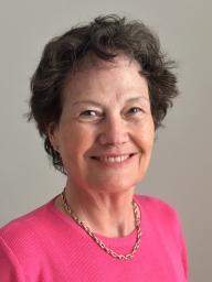 Constance Lütolf-Carroll