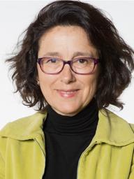Núria Agell Jané